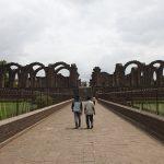 Bara Kaman Travel Guide : The Unfinished Mausoleum of Ali Adil Shah In Vijayapura (Bijapur)
