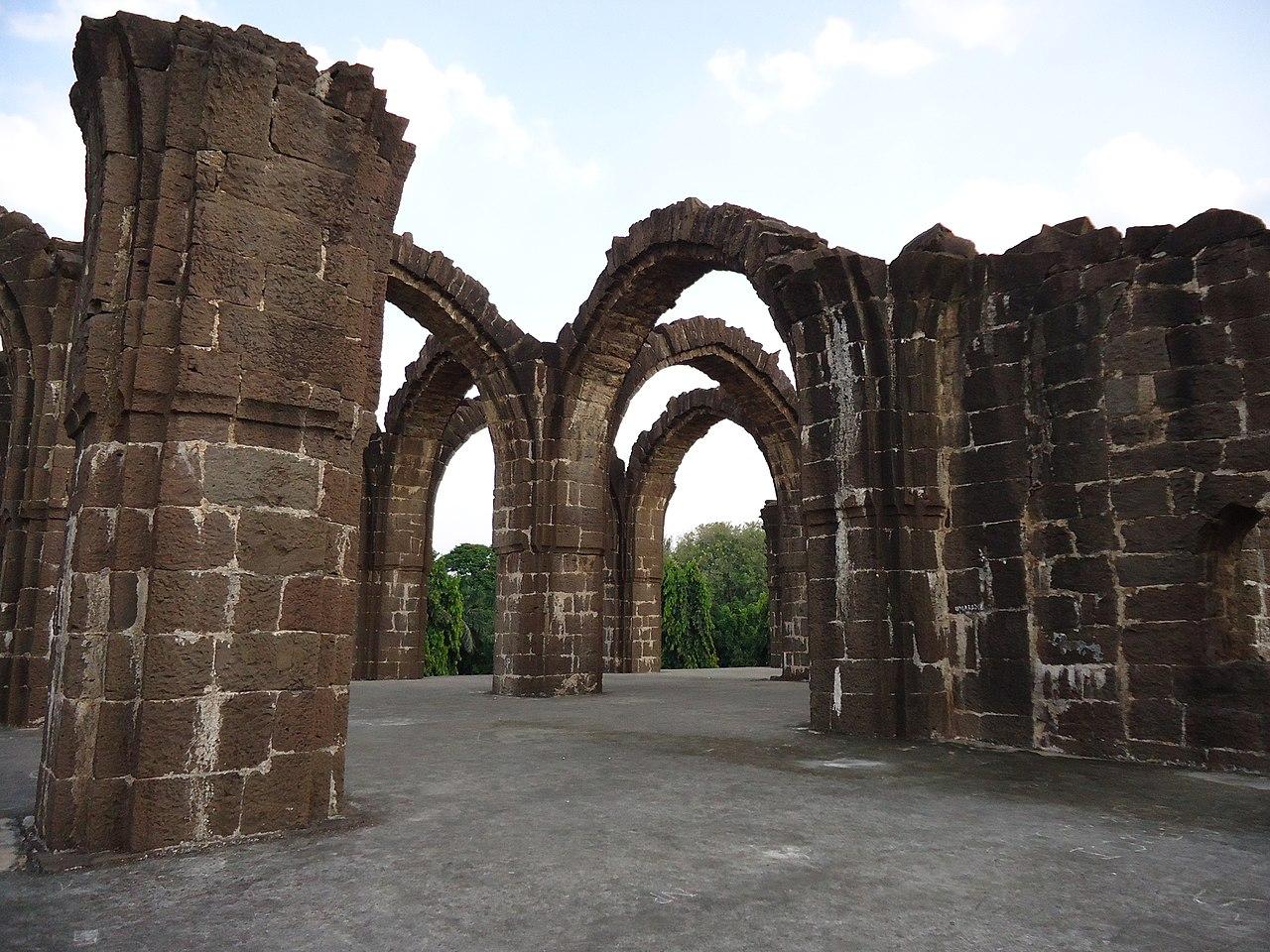 Amazing Place to Visit Nearby Citadel-Bara Kaman