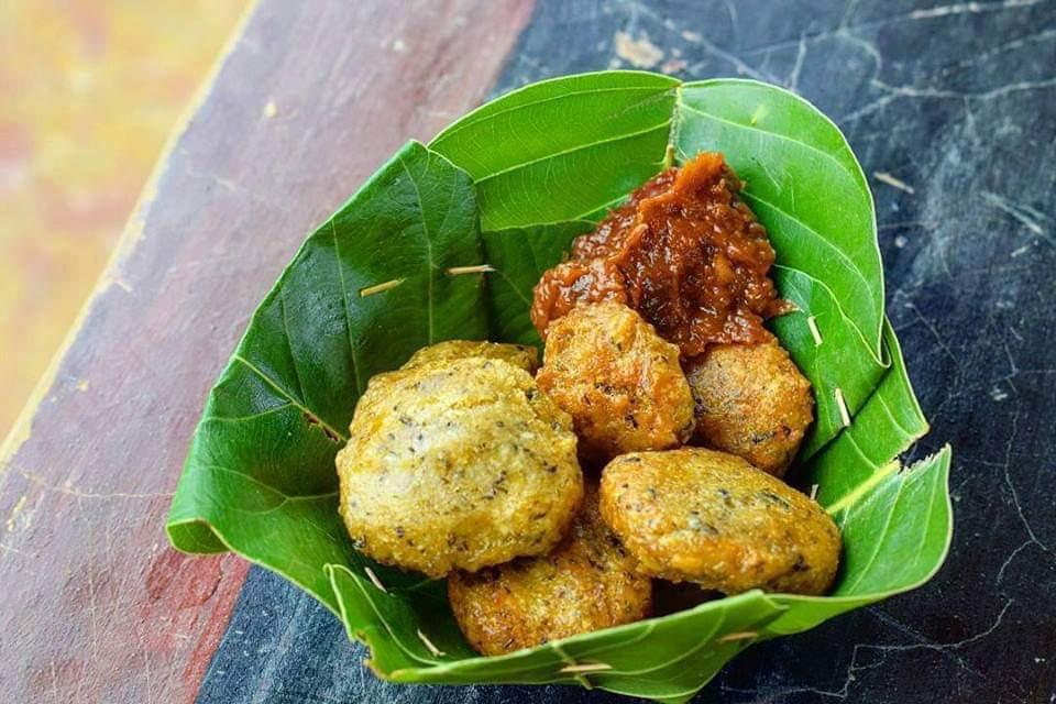 Tasty Dish Of Chhattisgarh-Bara