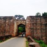 Barabati Fort - Amazing Place To Visit In Cuttack
