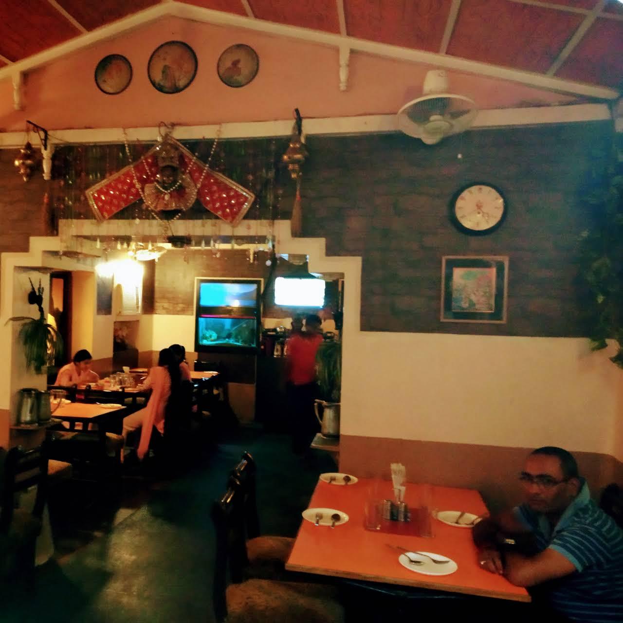 Restaurant In Cuttack That One Must Try-Barabati Restaurant