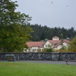 Baranof Castle State Historic Site - Beautiful Park In Sitka, Alaska