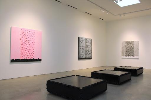 Tour of Contemporary Art Galleries of Houston-Barbara Davis Gallery