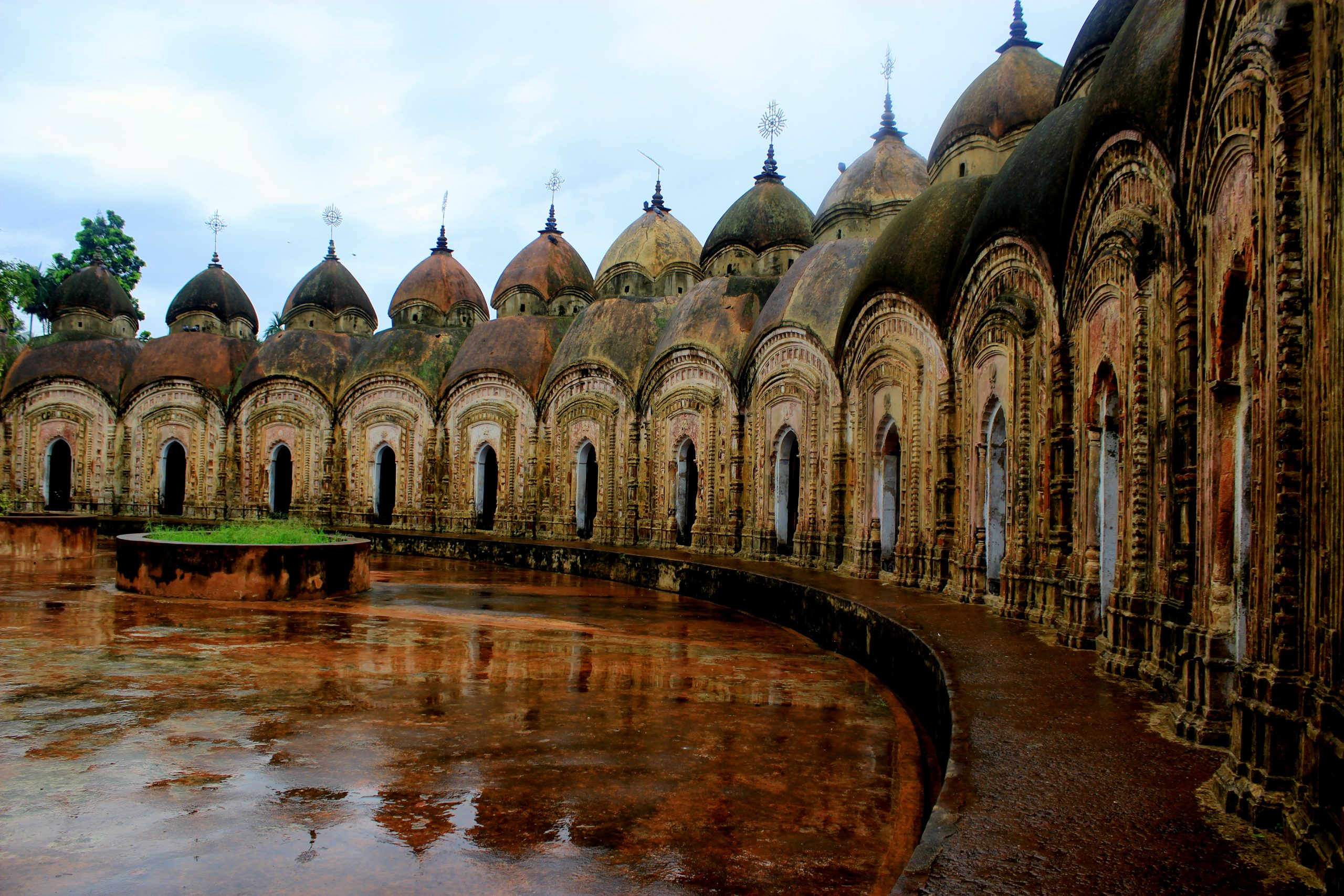 Bardhaman - Worthy Places to Visit Every Tourist in West Bengal