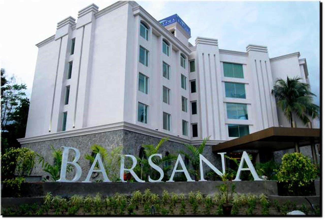 Barsana Hotel & Resort - Best Midrange Hotels In Siliguri