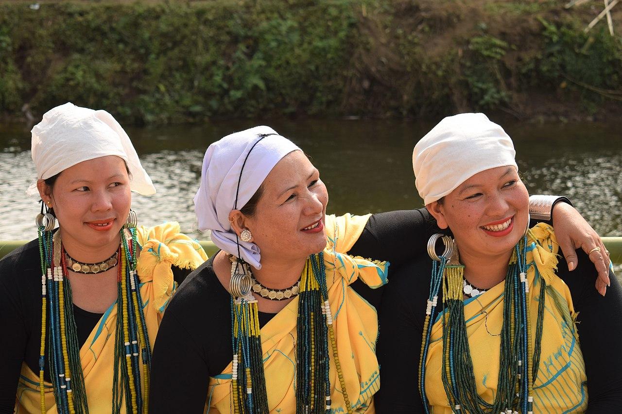 Amazing Festival Of Arunachal Pradesh-Bascon Festival