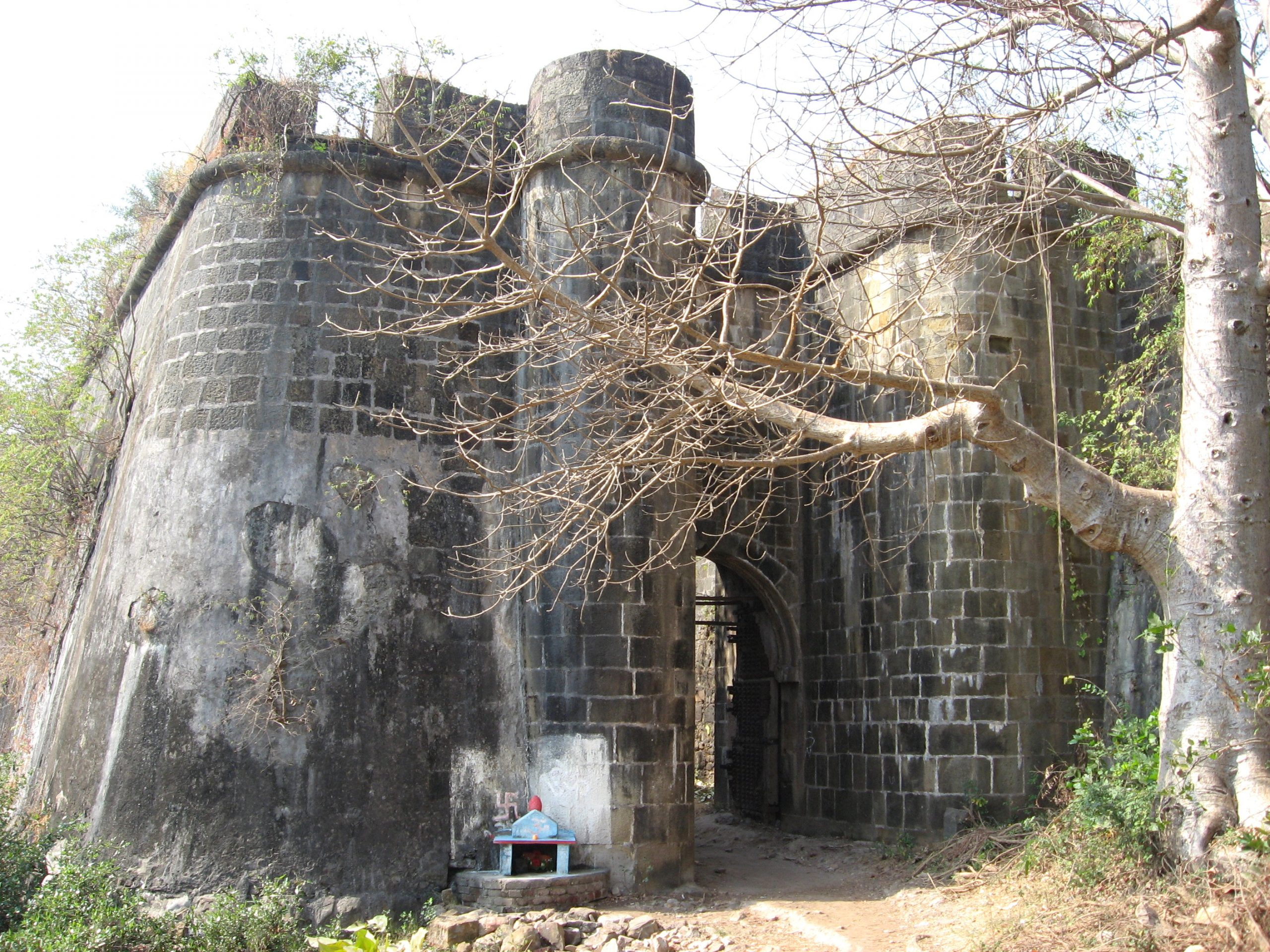 Bassein Fort - The Urban Fort of Maharashtra