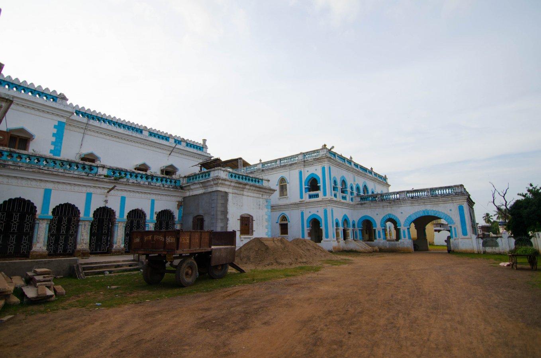 Bastar Palace, Chhattisgarh