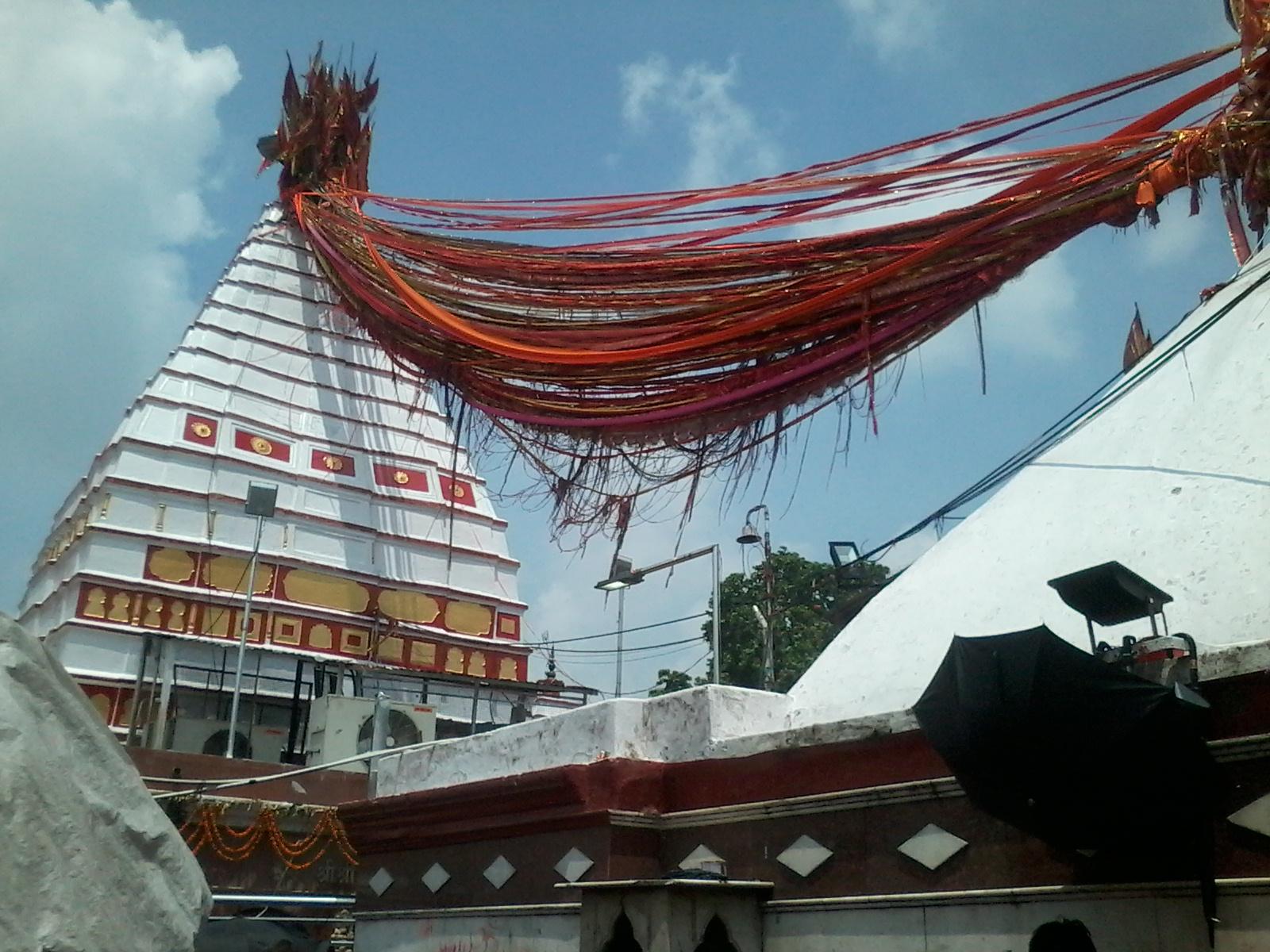Top Destination in Deoghar, Bihar, Jharkhand-Basukinath
