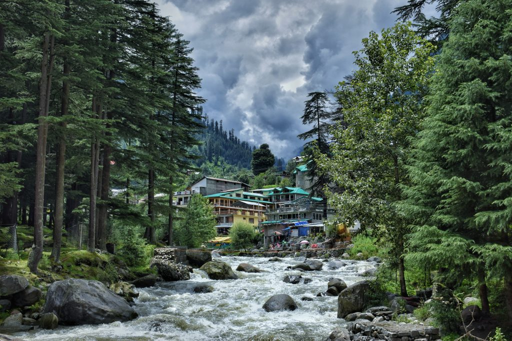 11 Top-Rated Romantic Holiday Destinations in India