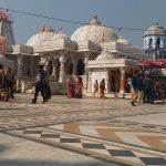 Becharaji temple or Bahuchara Mata Temple in Mehsana Gujarat