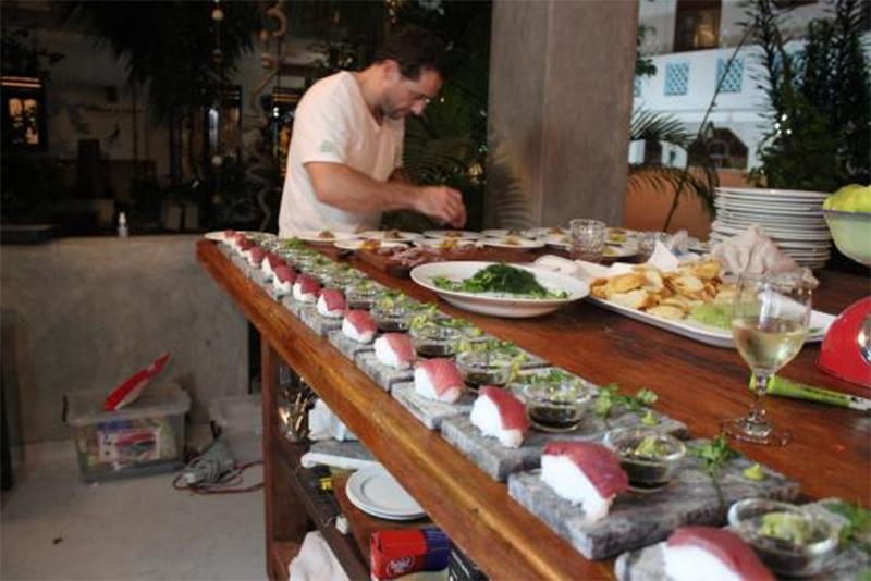 Top Amazing Restaurant in Sri Lanka-Bedspace Kitchen