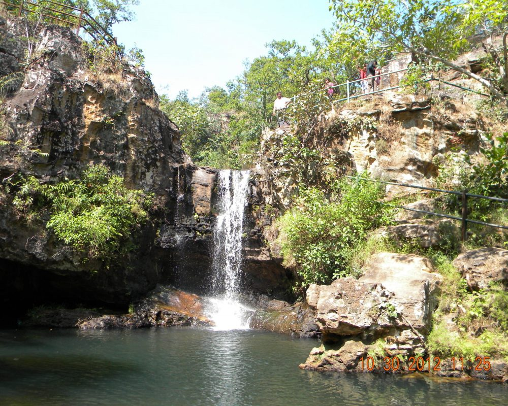 bee-waterfalls