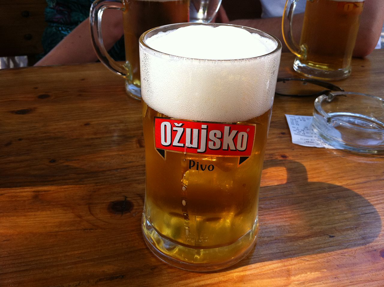 What Beer Do They Drink In Croatia?