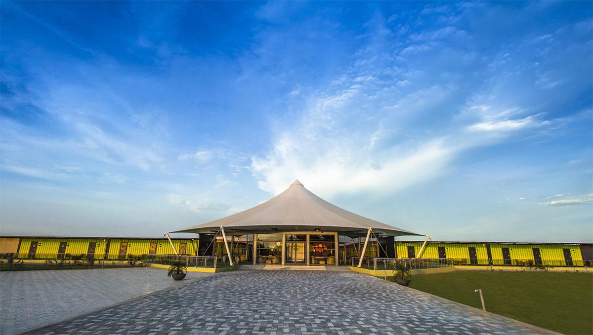 Hotel Near Bhadreshwar Temple, Beetle Smartotels