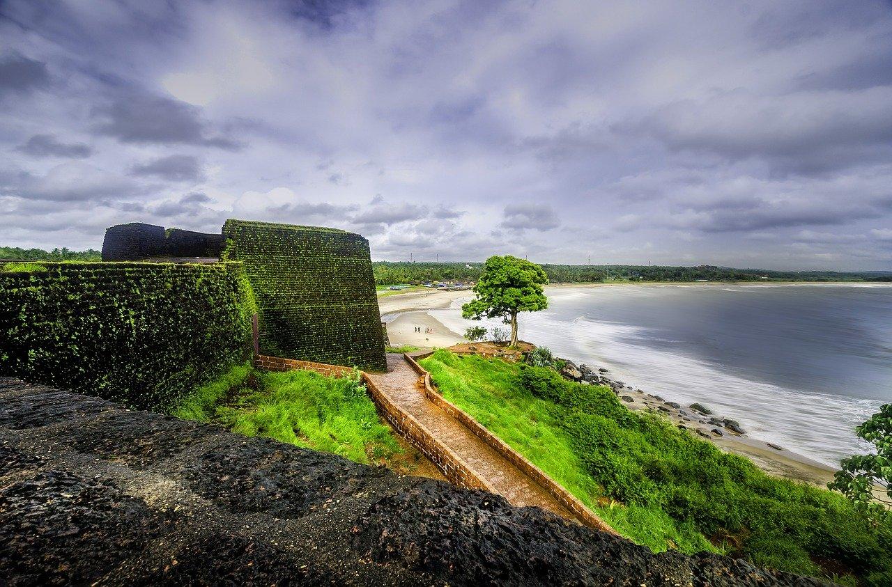 Bekal Fort - Ancient Fort in Kerala