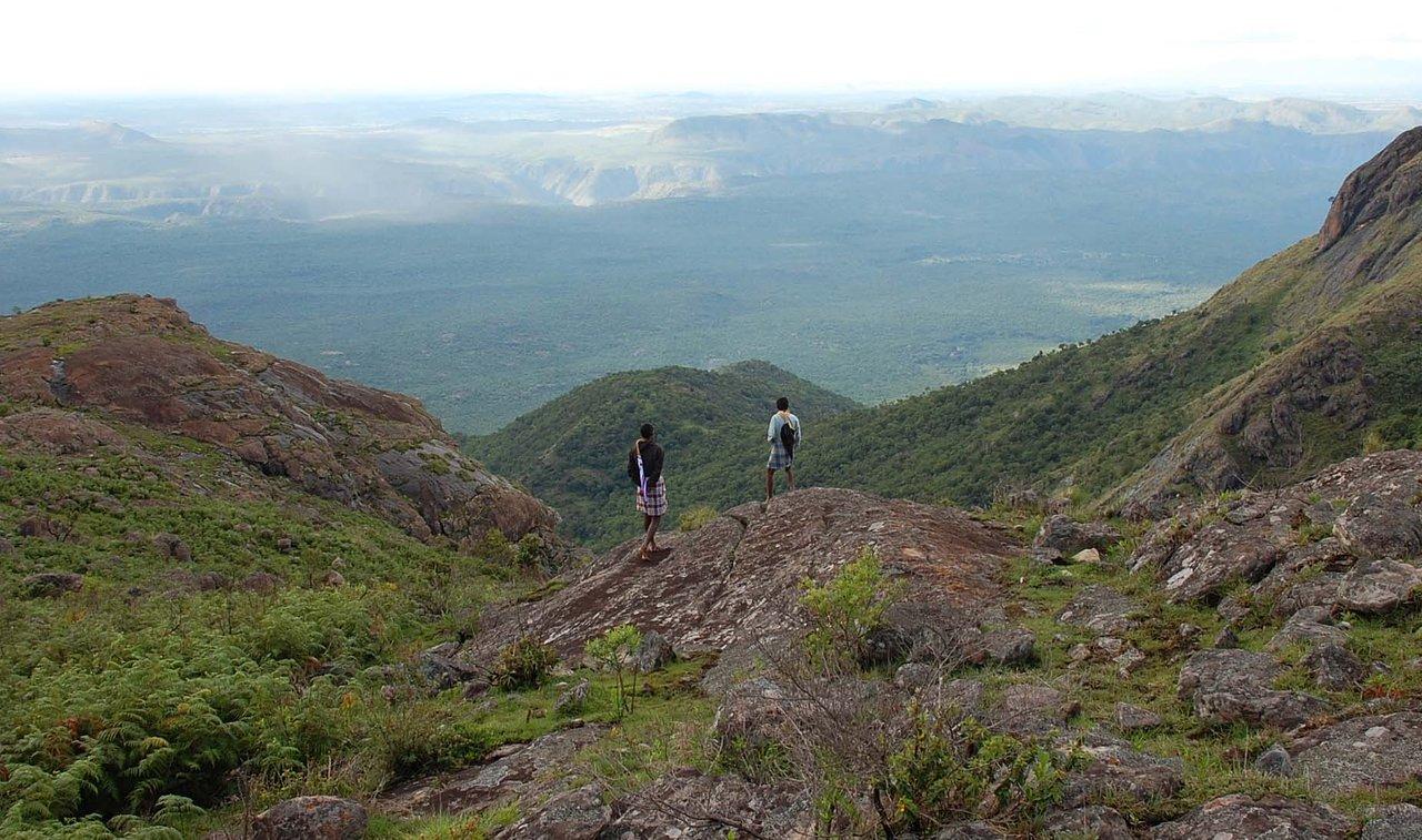 Top Weekend Destination From Coimbatore-Bellikkal