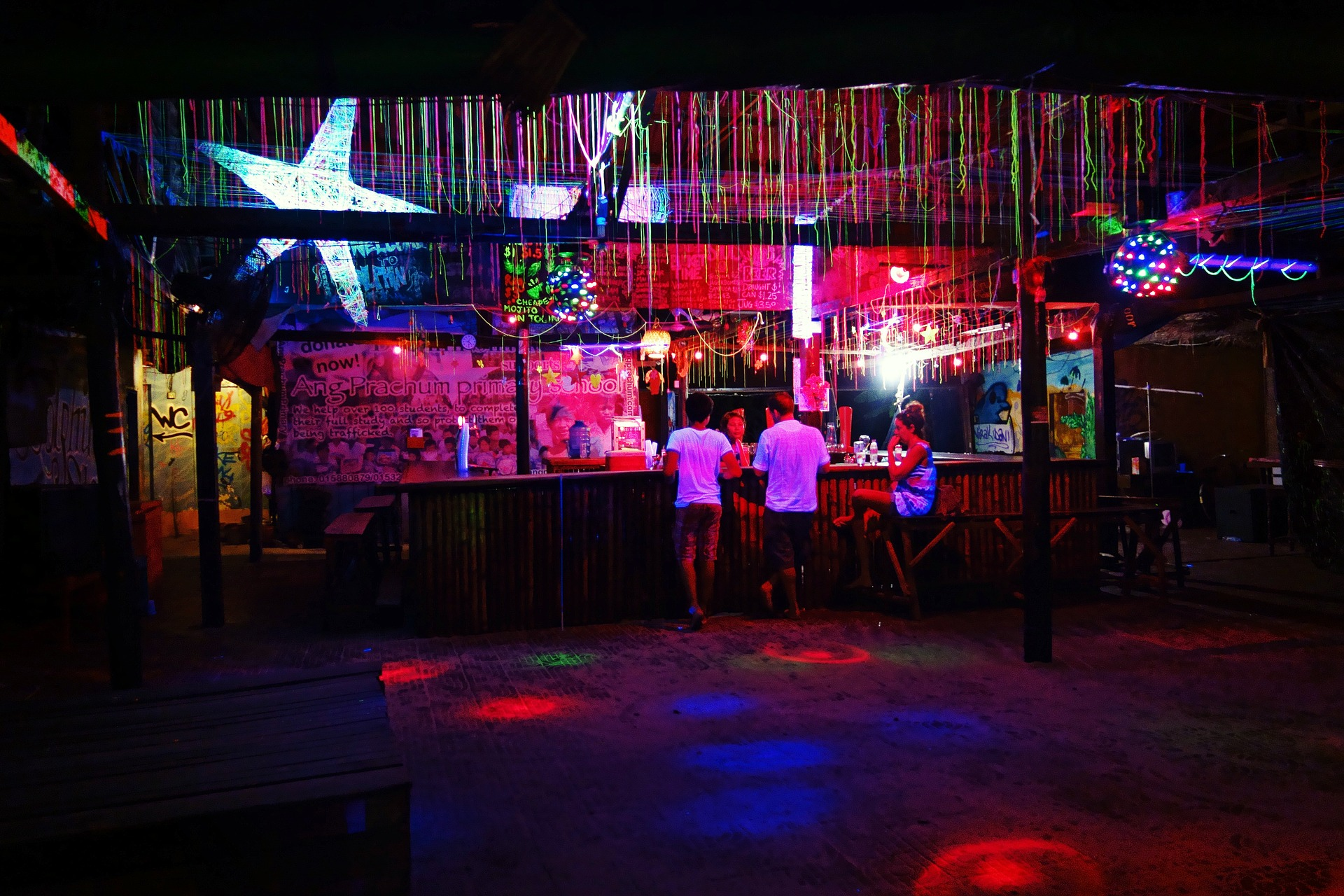 Riga's (Latvia) Best Night Clubs and Bars