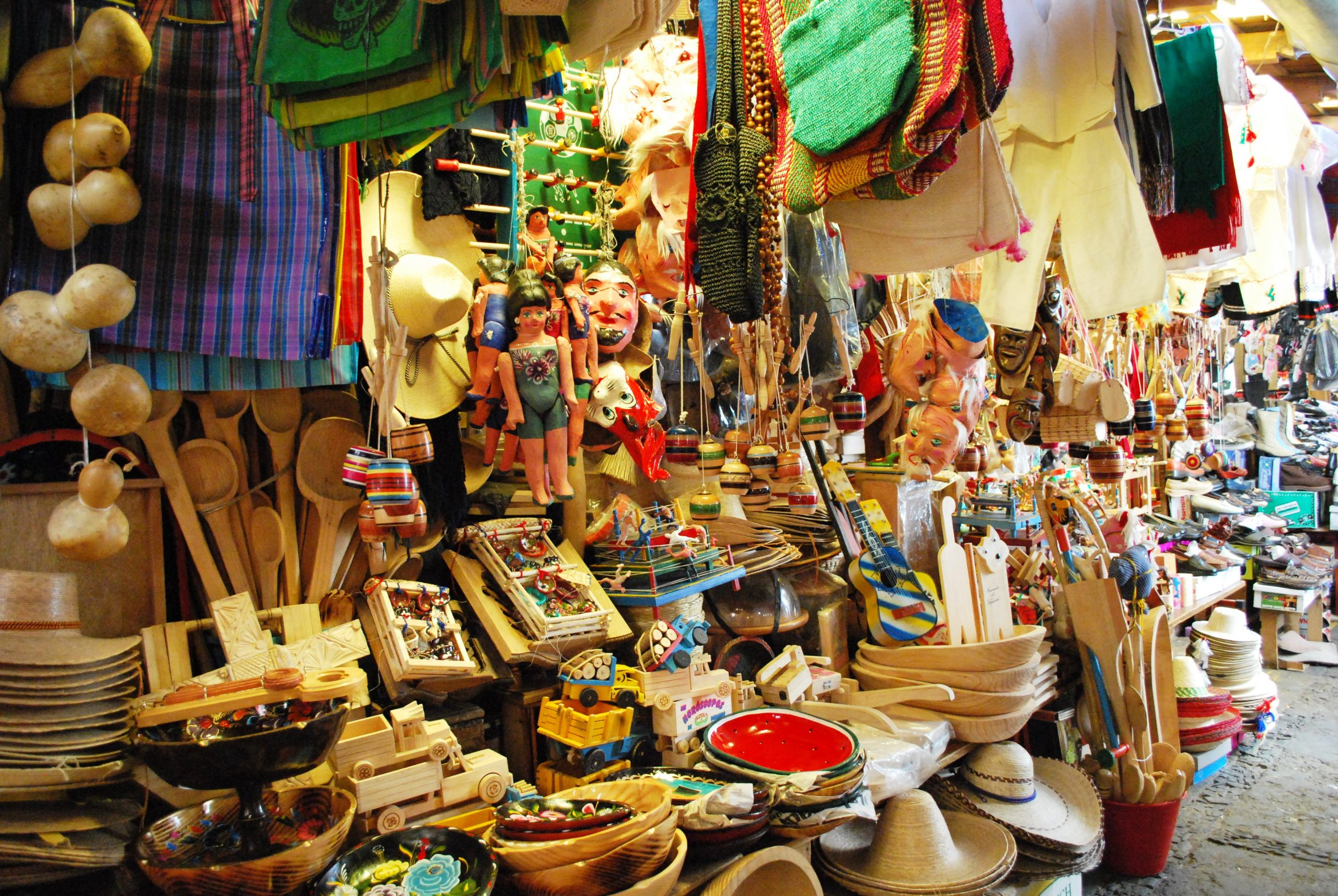 Best Places to Shop in Pelling