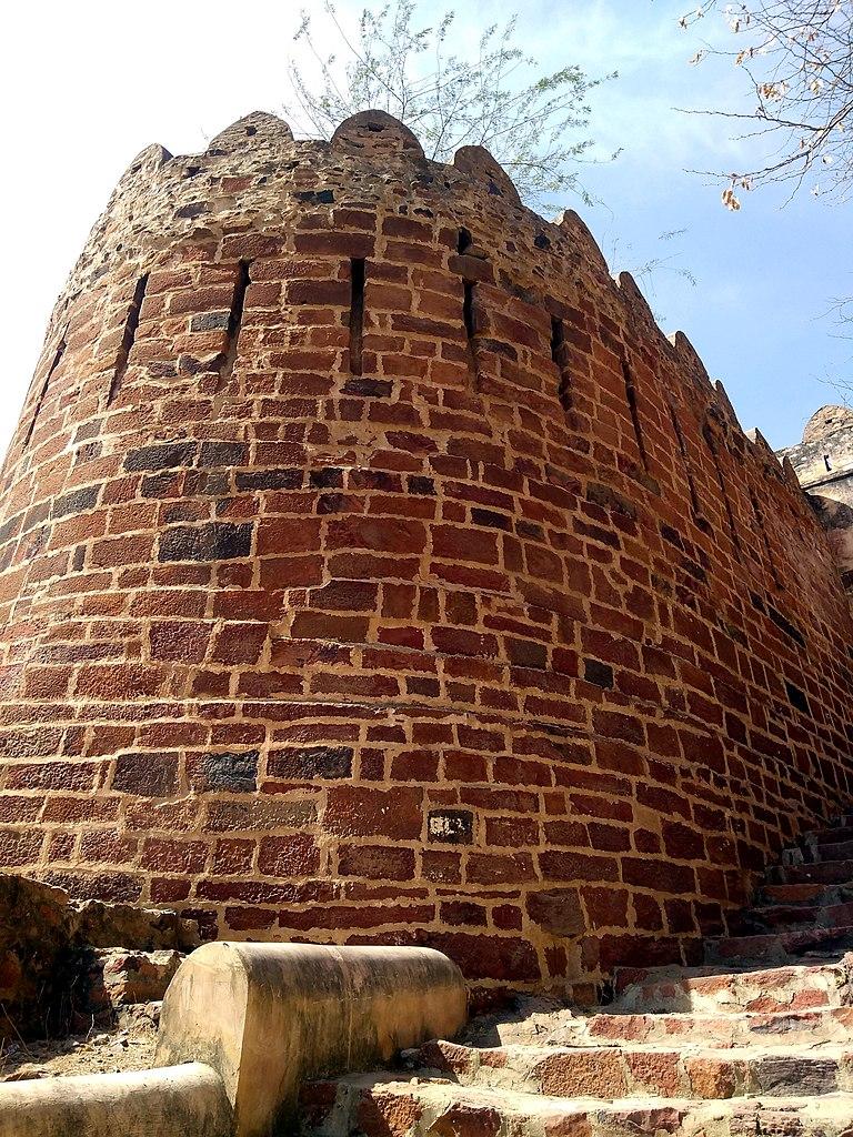 Best Time to Visit Barmer Fort, Rajasthan