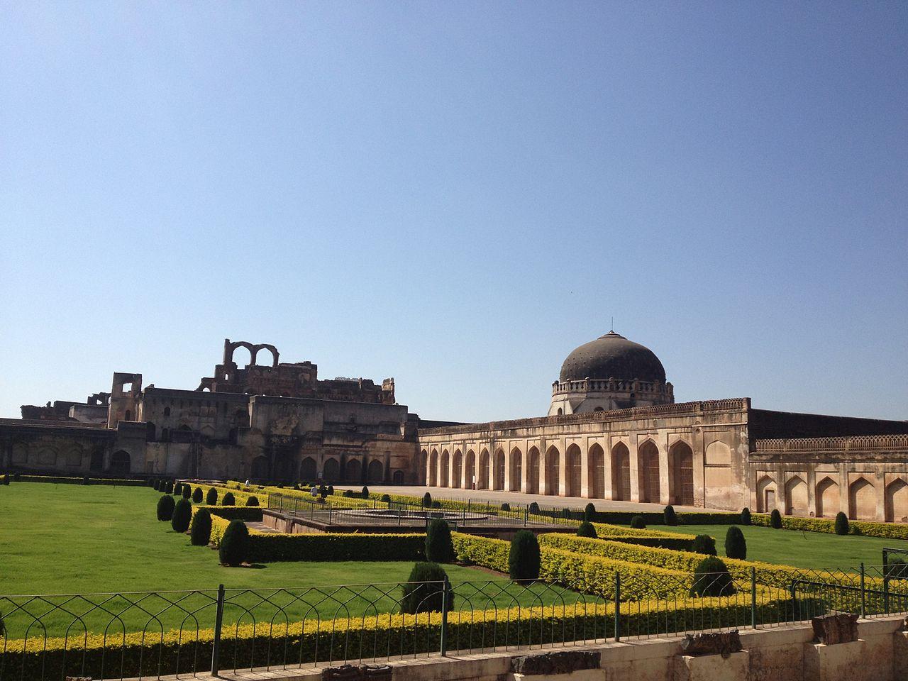 Best Time to Visit Gagan Mahal