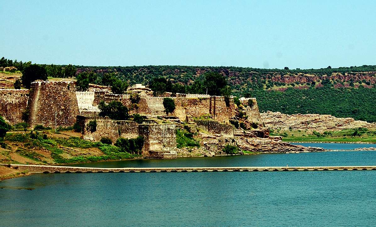 Best Time to Visit Gagron Fort, Rajasthan