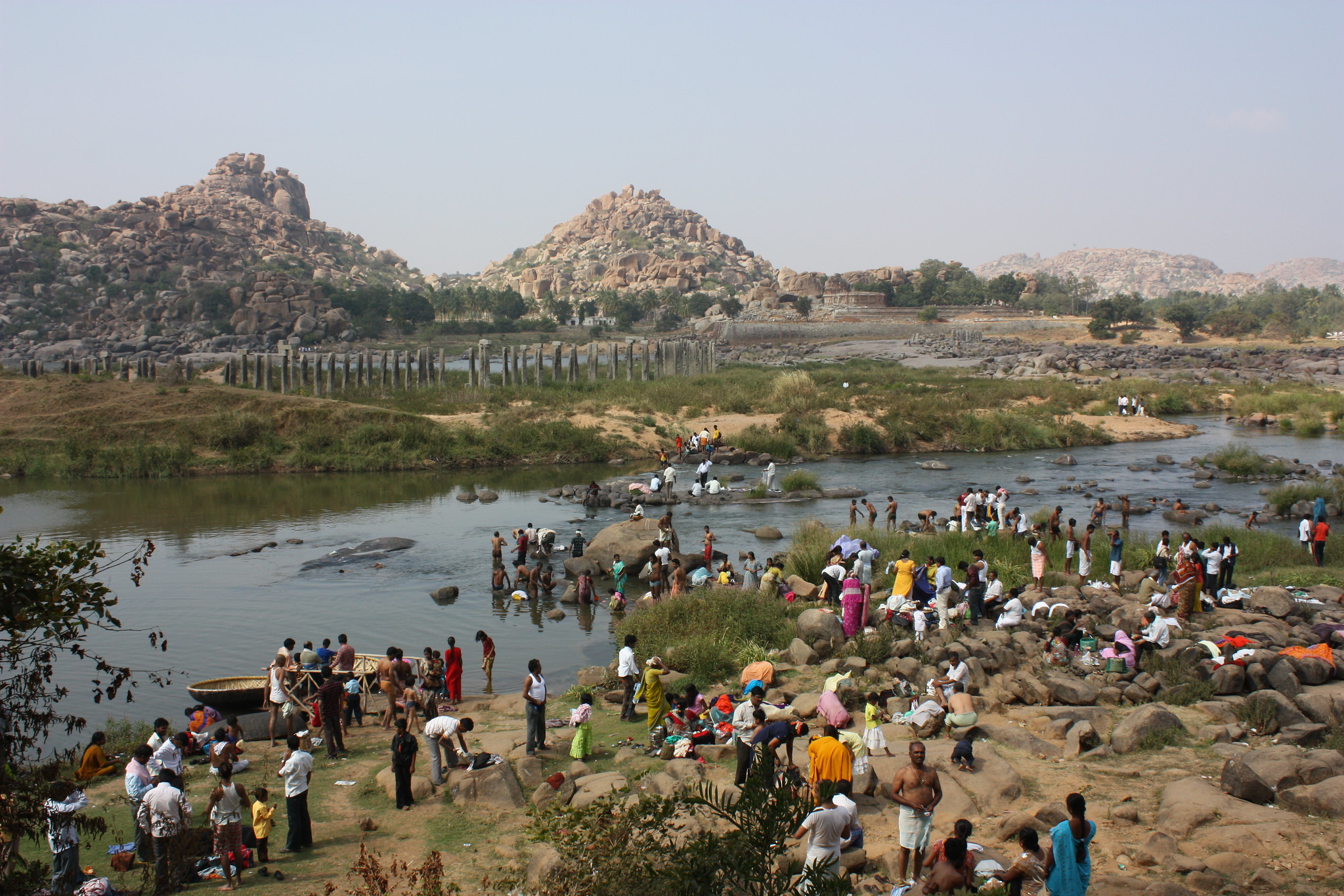 Best Time To Visit Hampi, Karnataka