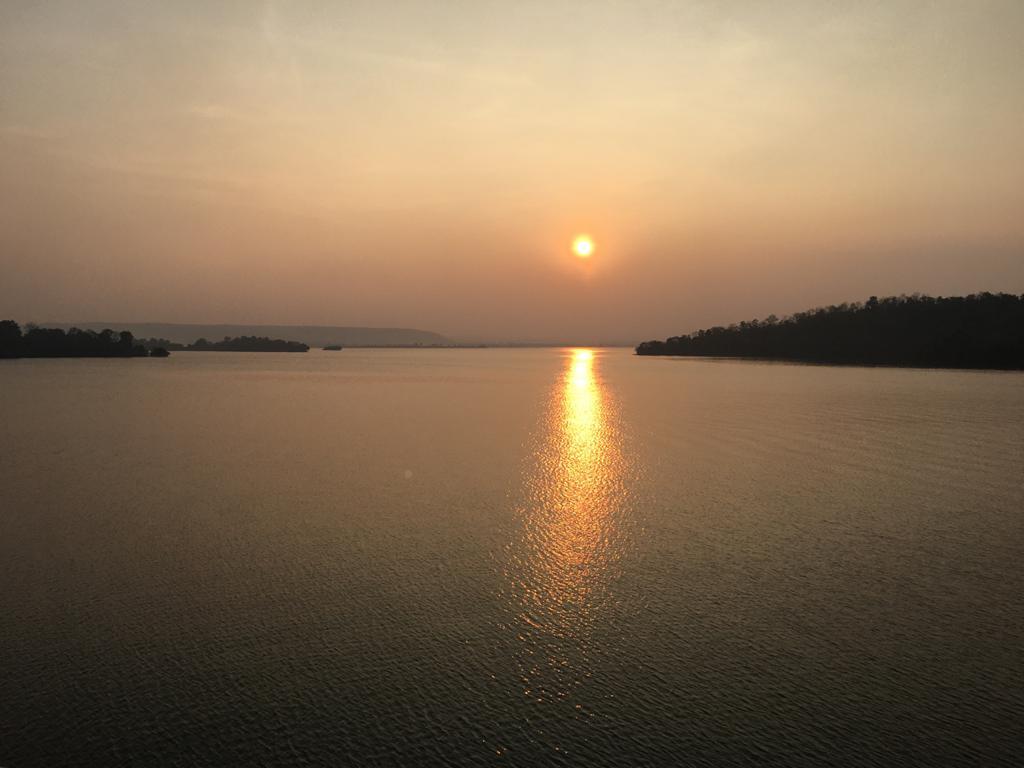 Best Time To Visit Laknavaram