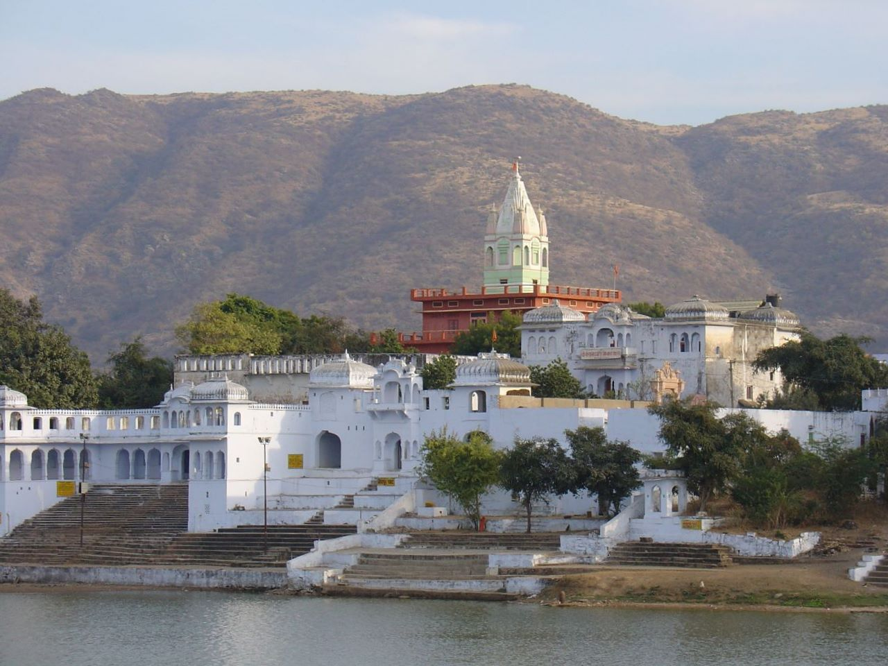 What Is The Best Time To Visit Pushkar, Rajasthan?
