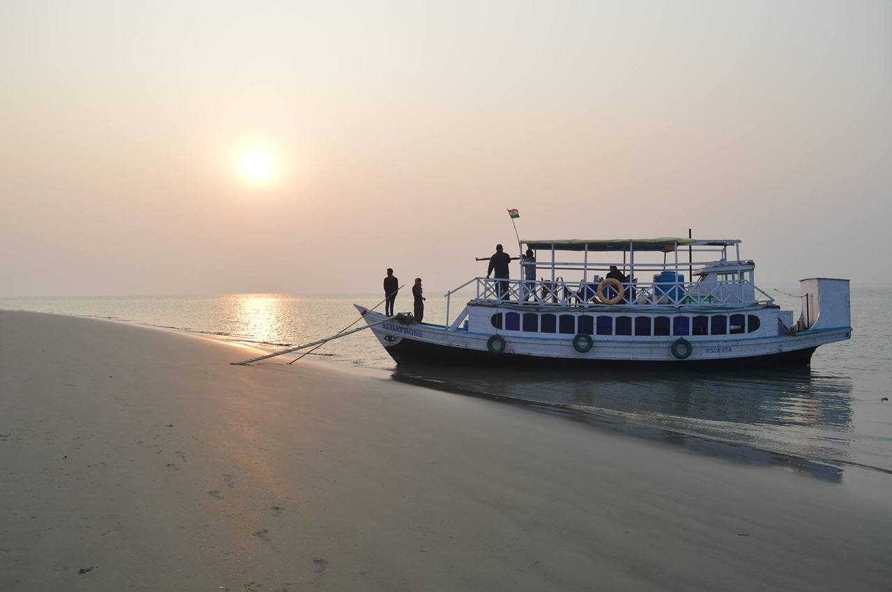 Best Time To Visit Sundarban