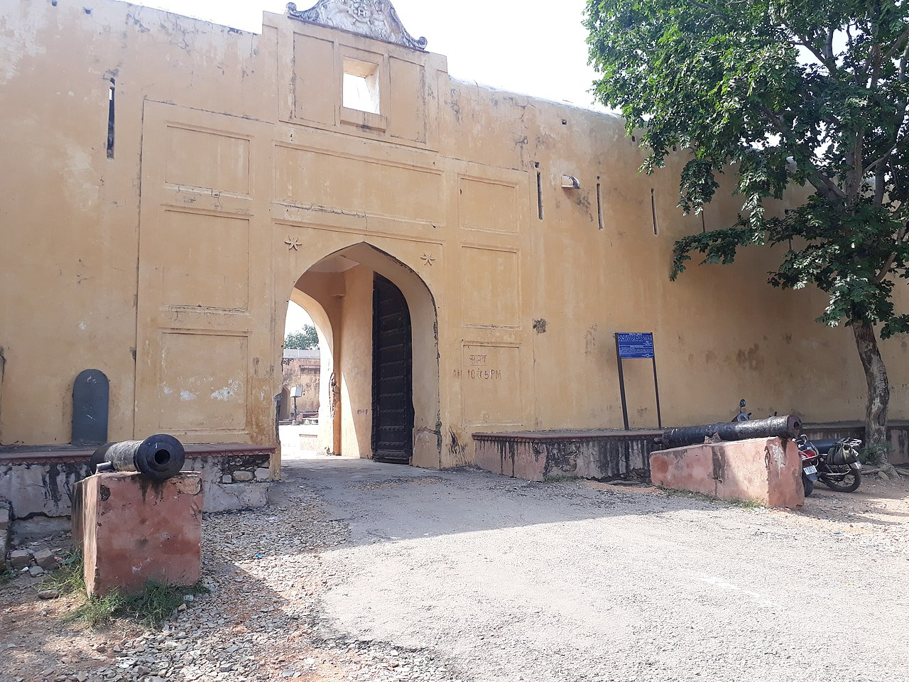 Best Time To Visit The Alwar Fort, Rajasthan