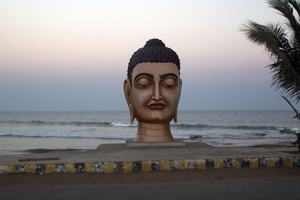 Best Time to Visit the Bheemili Beach