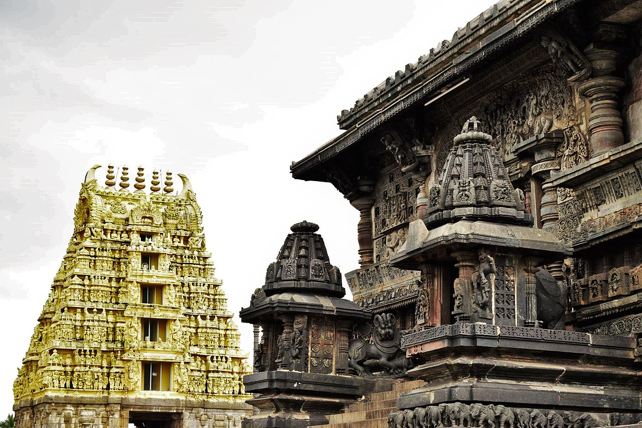 Best Time to Visit The Chennakesava Temple In Belur