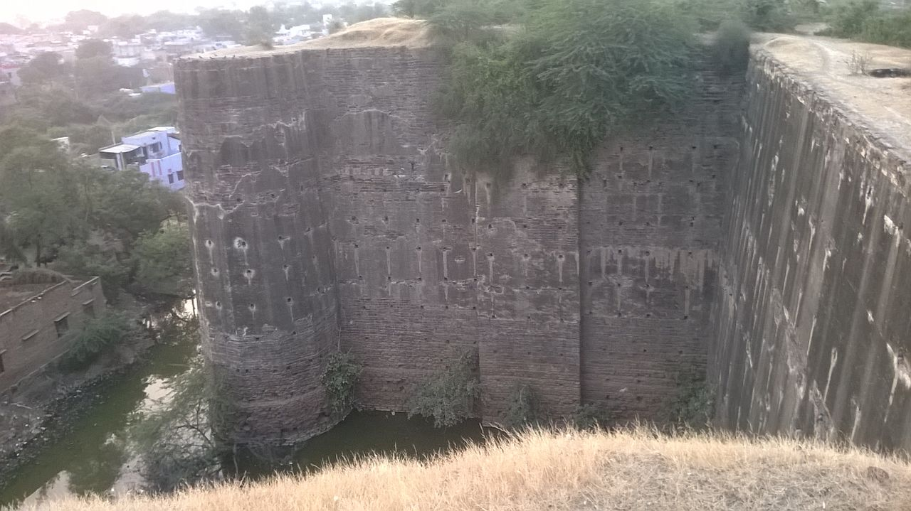 Best Time To Visit The Deeg Fort, Rajasthan