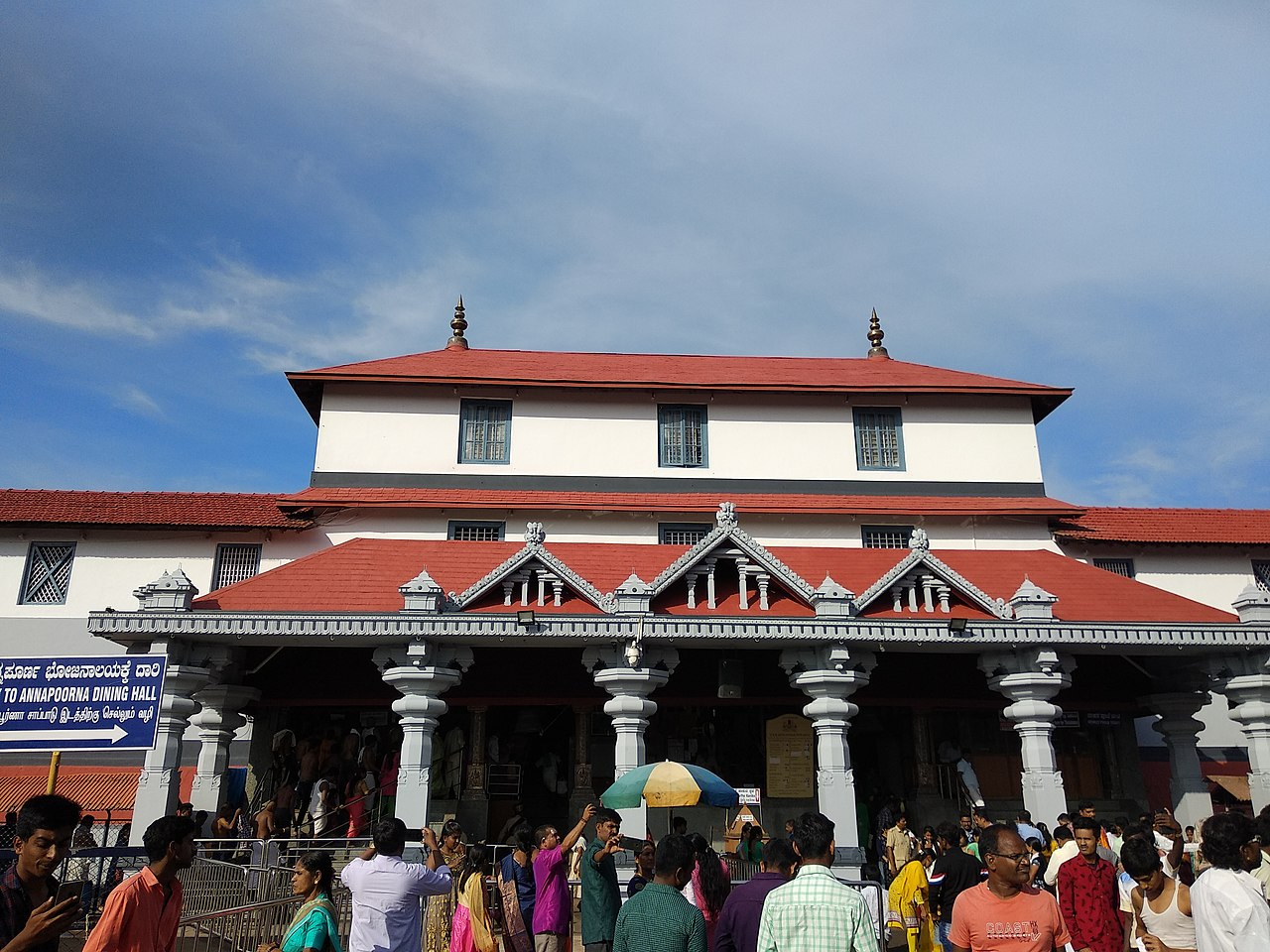 Best Time To Visit The Dharmasthala Temple