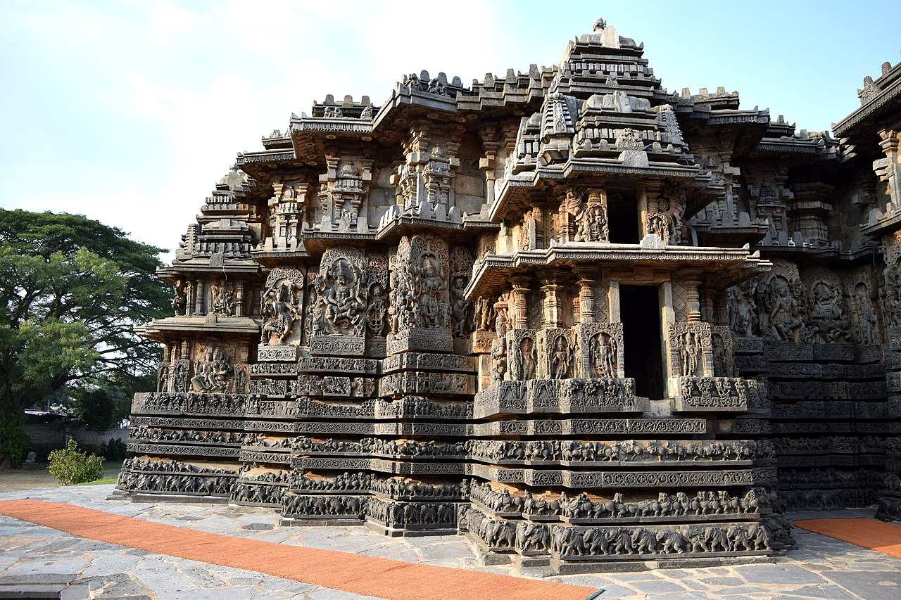Best Time To Visit The Hoysaleshwara Temple