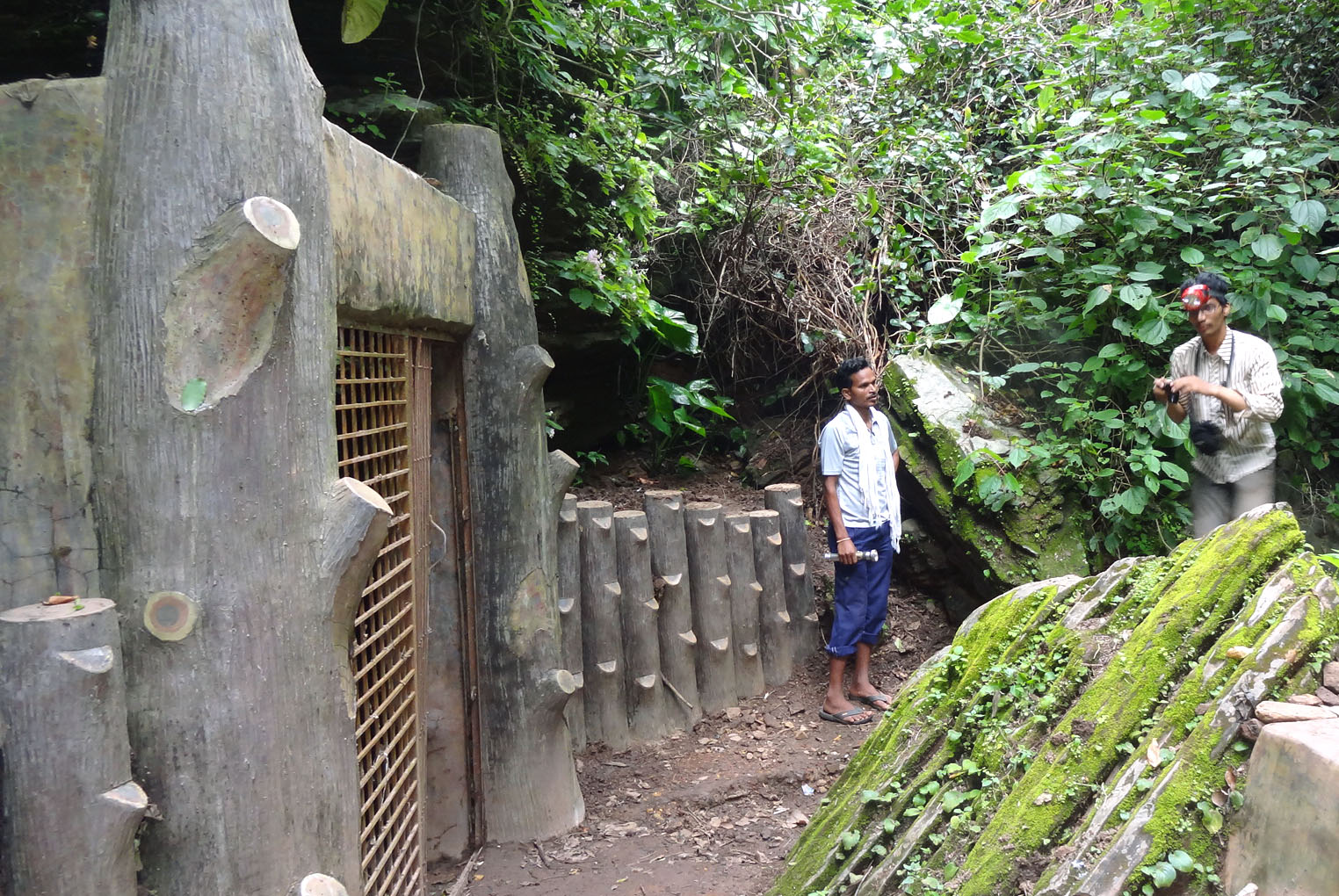 Best Time To Visit The Kailash And Kotumsar Caves, Chhattisgarh