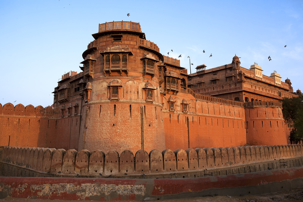 Best Time To Visit The Khejarla Fort, Rajasthan