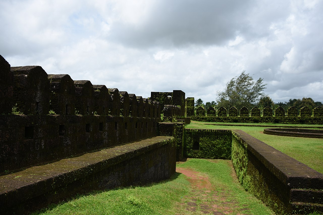 Best Time To Visit The Mirjan Fort In Kumta