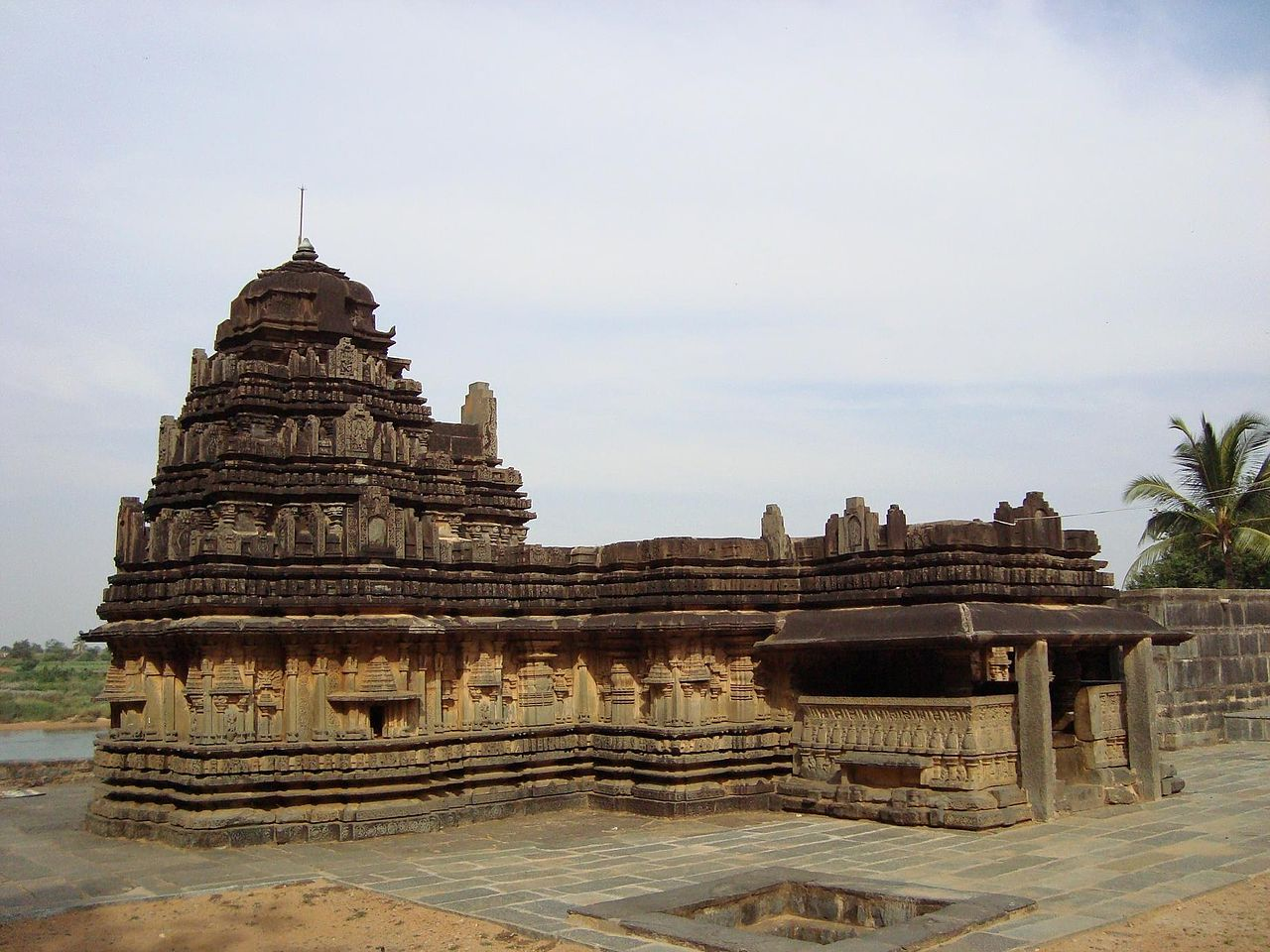 Best Time To Visit The Mukteswara Temple