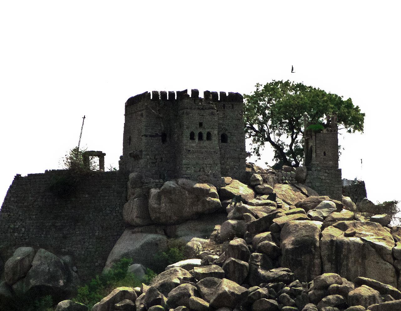 Best Time To Visit The Raichur Fort In Raichur