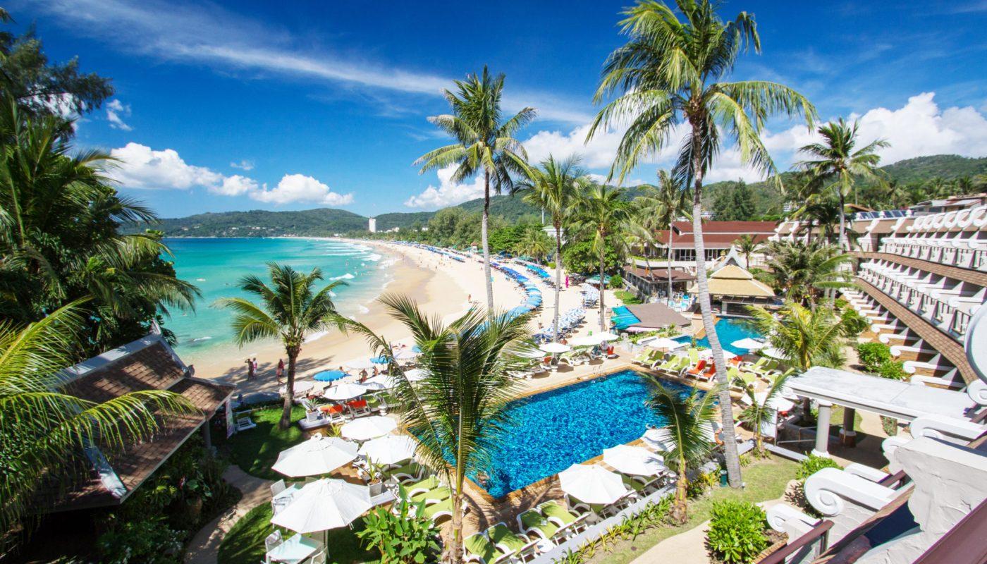 Beautiful Resort In Krabi-Beyond Resort