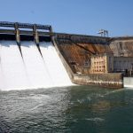 Bhadra Dam - Amazing Places To Visit In Chikmagalur