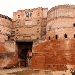 Bhadra Fort - A Popular Tourist Area in Ahmedabad, Gujarat