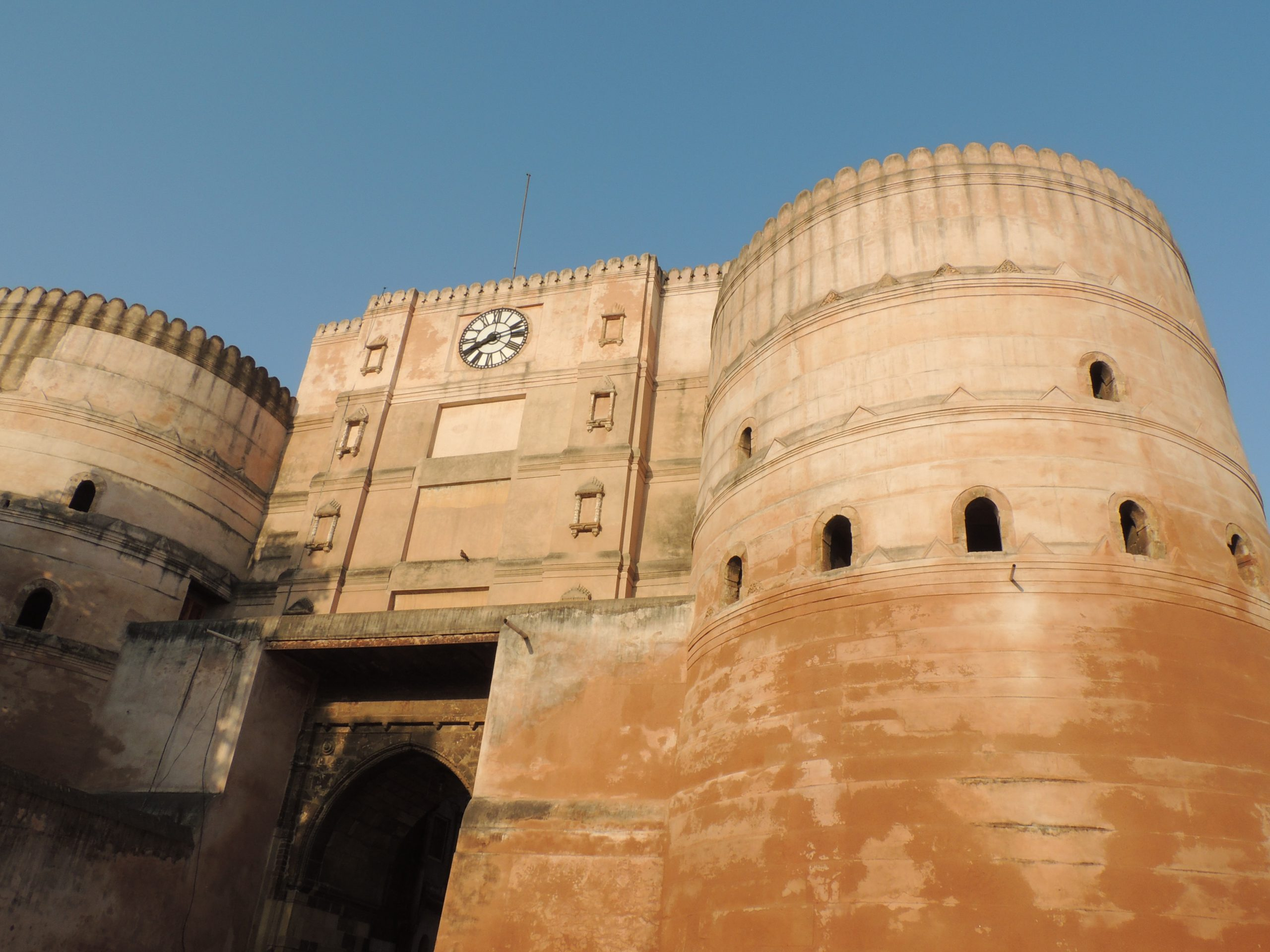 Bhadra Fort - Things to Do in Ahmedabad
