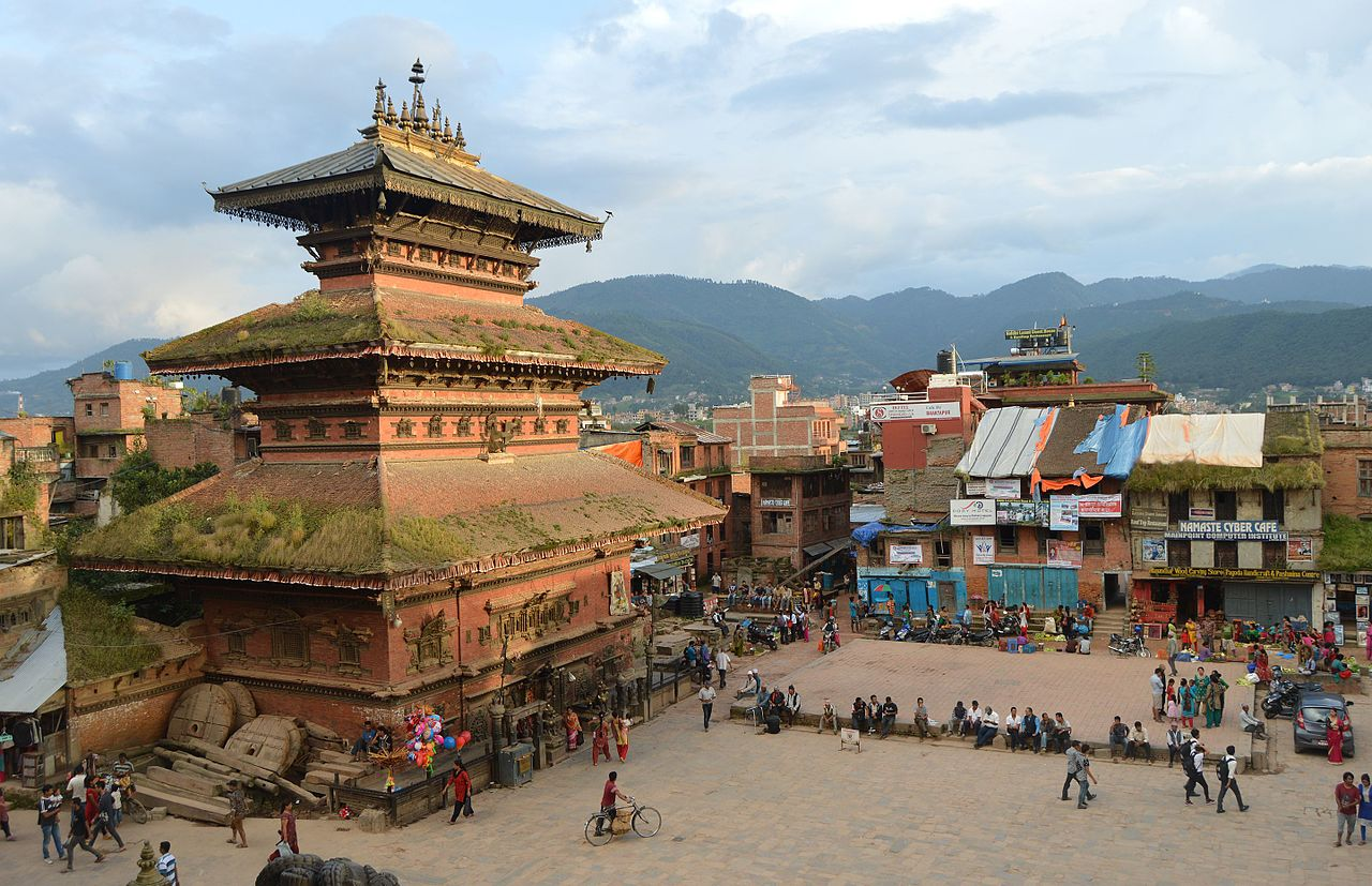 Bhairavnath Temple - Best Place to Visit in Bhaktapur