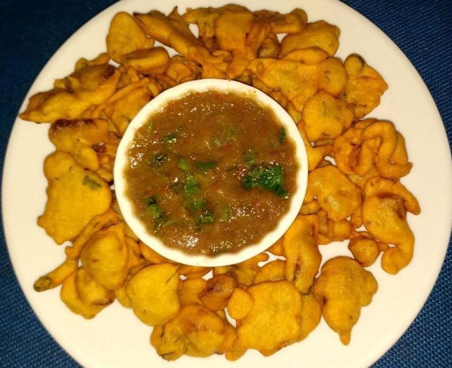 Top Must-Try Dish Of Chhattisgarh-Bhajia
