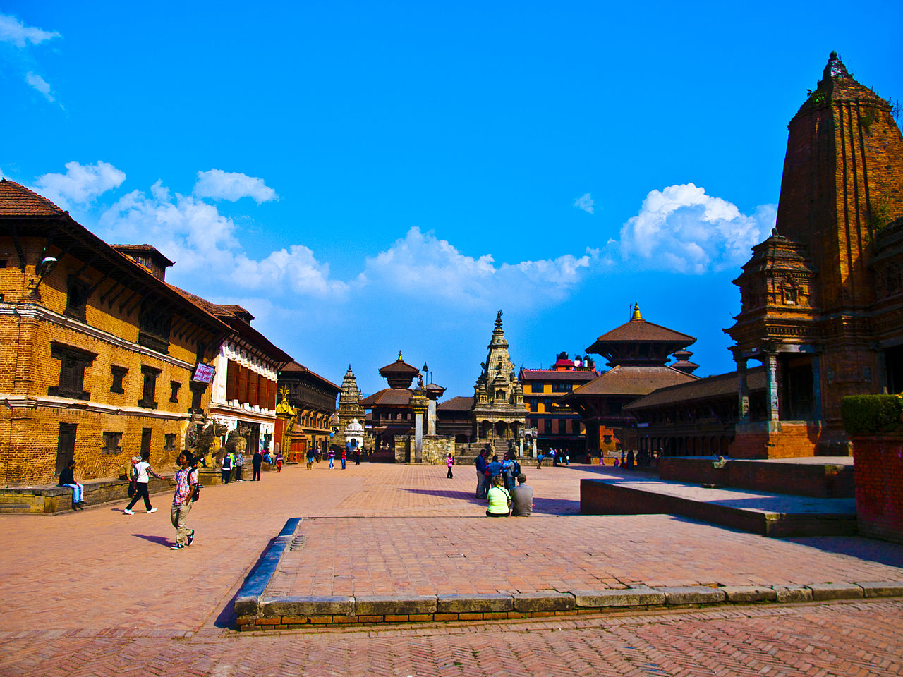 10 Places in Bhaktapur That Every Tourist Must Visit