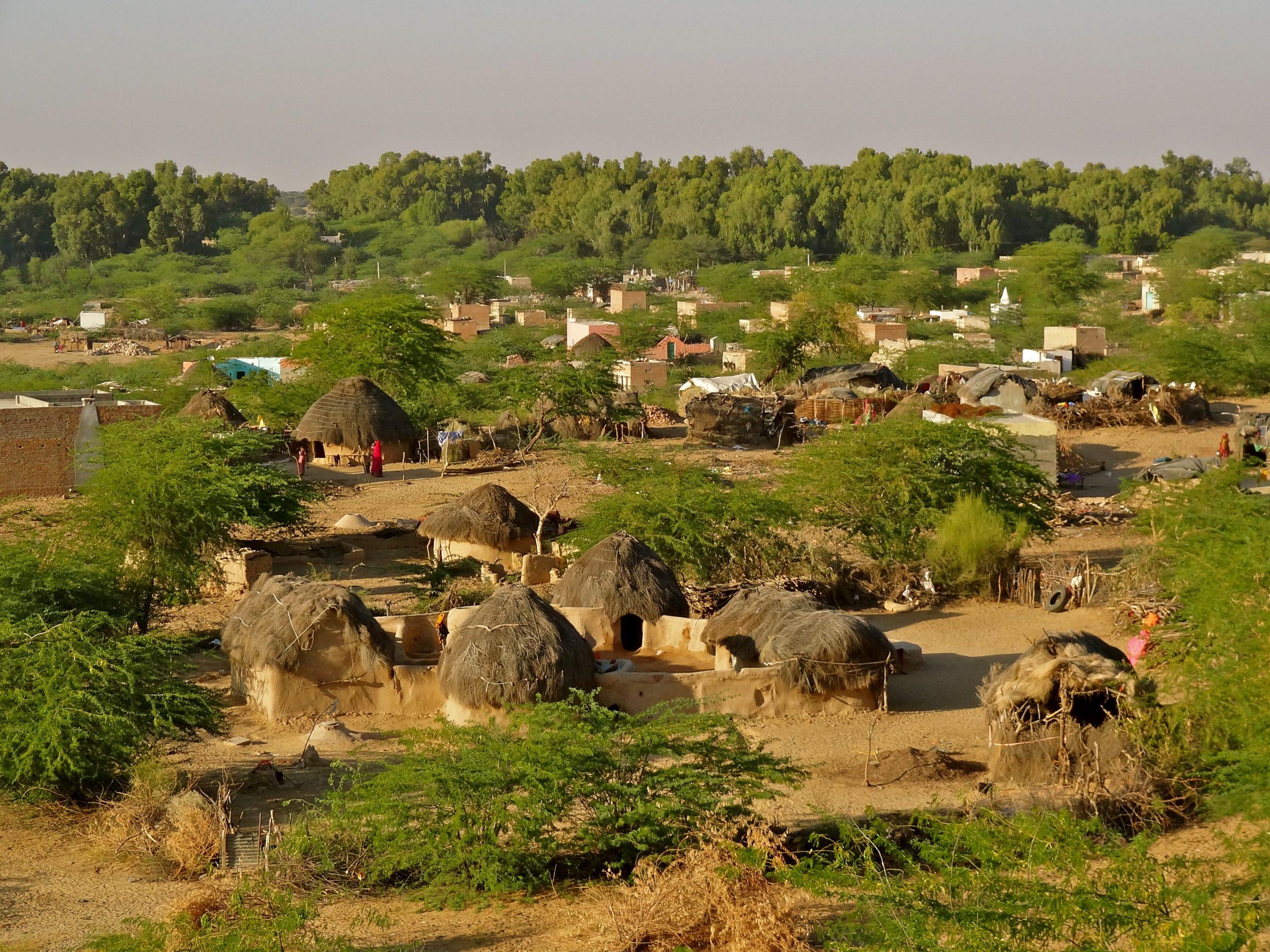 Bhap Village, Phalodi District Offbeat Destinations When Touring Rajasthan