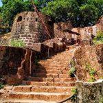 Bharatgad Fort - The Calm and Serene Fort in Malvan, Maharashtra
